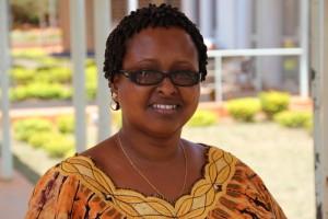 Dr Helga Nnko