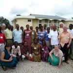 Participants and some Mentors at the first Toolkit Training in Tanga 2009