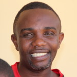 Edgar Ngelangela Hospice Administrator and  social worker
