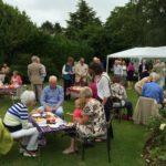 Summer Garden Party 2016